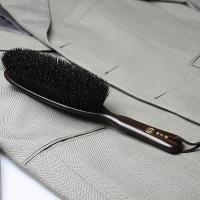 江戸屋 洋服ブラシ カシミア用は、ウール・普通の洋服にも使用可能でしょうか?