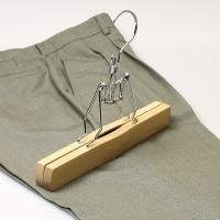 「木製ズボン吊り NS70-50 クリア」ですが、特注サイズでの生産は可能でしょうか?